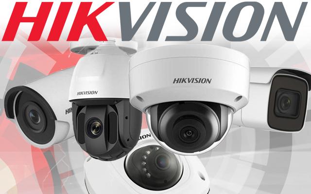 CCTV Hikvision Bogor